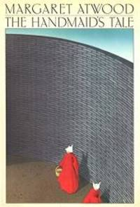 The Handmaid's Tale (Thorndike Press Large Print Core Series) by Margaret Atwood - 2017-05-03 - from Books Express (SKU: 1432838474n)