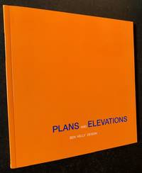 Plans and Elevations: Ben Kelly Design