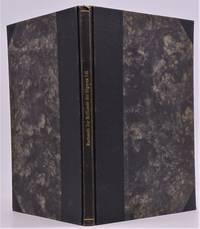 (Uighurs - Medicine)  Zur Heilkunde der Uigeren. Two Volumes Bound in One