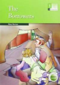 image of The Borrowers