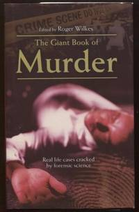 Giant Book of Murder