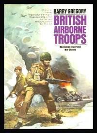 image of BRITISH AIRBORNE TROOPS