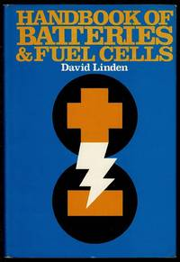 image of Handbook of Batteries and Fuel Cells