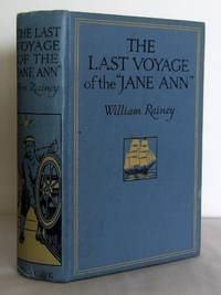 """image of The last Voyage of the """"Jane Ann"""