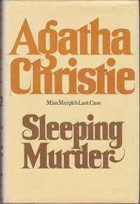 Sleeping Murder, Miss Marple's Last Case