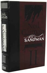 Sandman Omnibus Volume 2