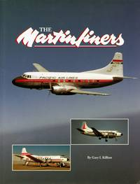 The Martinliners: The Martin Twins, 202 and 404