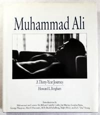 Muhammad Ali: A Thirty-Year Journey.  Inscribed to NY paparazzi Bill Vetell.