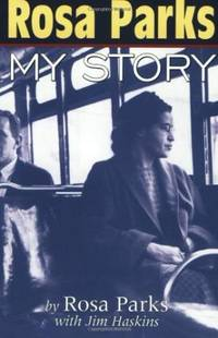 image of Rosa Parks: My Story