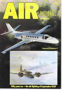 Air Pictorial September 1989