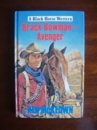 image of Brack Bowman - Avenger
