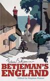 Betjeman's England by John Betjeman - Hardcover - 2009-05-14 - from Books Express (SKU: 1848540914n)