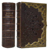 image of The Golden Manual: or, Guide to Catholic Devotion, Public and Private, Compiled from Approved Sources