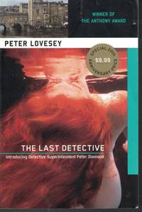 Last Detective Book 1 by  Peter Lovsey - Paperback - 1st Printing - 2000 - from Ye Old Bookworm (SKU: 15479)