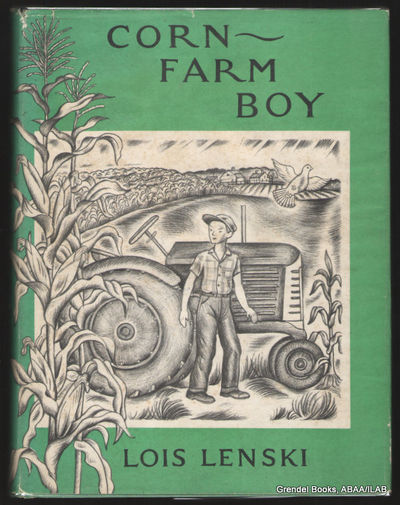 Philadelphia:: J. B. Lippincott Company,. Very Good in Very Good dust jacket. 1954. Hardcover. B001E...