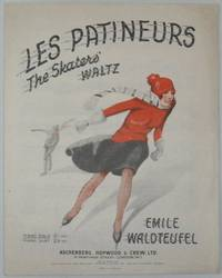 Les Patineurs (The Skaters' Waltz) - Piano Solo