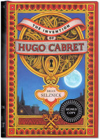 image of The Invention of Hugo Cabret.