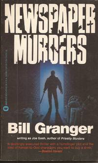 Newspaper Murders