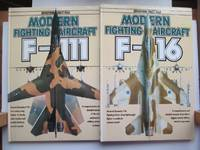 image of Modern fighting aircraft: F16 and F111 (2 books)