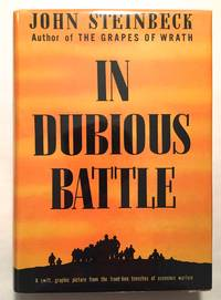 image of In Dubious Battle