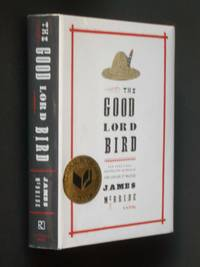 The Good Lord Bird by  James McBride - Hardcover - Later Printing - 2013 - from Bookworks and Biblio.com