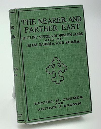New York.: Macmillan. , 1909. Green cloth, black titles. . A very good copy with no dustjacket.. 18....