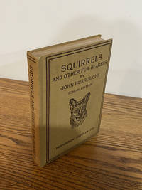 image of Squirrels and Other Fur-Bearers