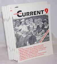Against the Current [9 issues of the magazine]