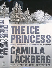 The Ice Princess. Signed Copy