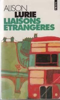 image of Liaisons Etrangeres