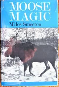 image of Moose Magic