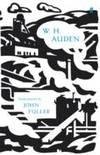 image of W. H. Auden
