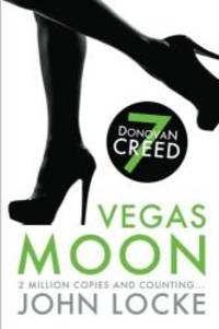 image of Vegas Moon: a Donovan Creed Novel (Volume 7)
