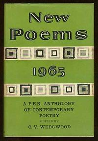 New Poems 1965