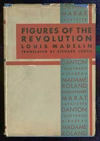 New York: Macaulay Co, 1929. Hardcover. Fine/Good. First American edition. Translated by Richard Cur...