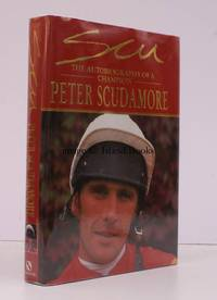 image of Scu. The Autobiography of a Champion. SIGNED BY THE AUTHOR