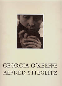 GEORGIA O'KEEFFE : A Portrait By Alfred Stieglitz by  Georgia O'Keeffe - Hardcover - 1978 - from GibbsBooks (SKU: 121509-G)