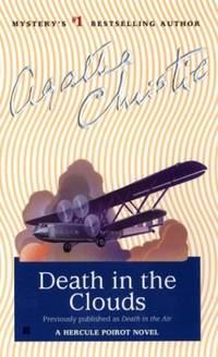 image of Death in the Clouds (Hercule Poirot)