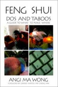 image of Feng Shui Dos and Taboos: A Guide to What to Place Where