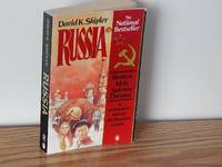 Russia:  Broken Idols, Solemn Dreams.  A provocative Look at the Russian People by David K. Shipler - Paperback - 1984 - from Books from Benert (SKU: 000487)