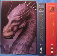 [INHERITANCE BOOKS 1 & 2:] ERAGON [and] ELDEST