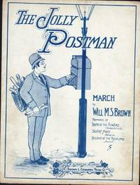 THE JOLLY POSTMAN MARCH