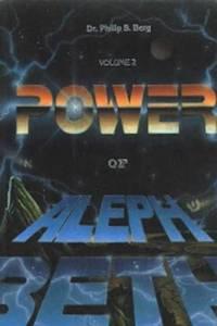 POWER OF ALEPH BETH, VOL. 2