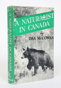 A Naturalist in Canada