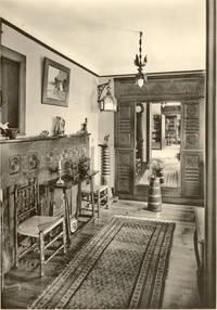 Interieurs Rustiques