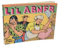 Li'l Abner Dailies 1938 by  Al & Dave Schreiner (editor) CAPP - Paperback - First Edition - 1989 - from Jeff Hirsch Books, ABAA and Biblio.com