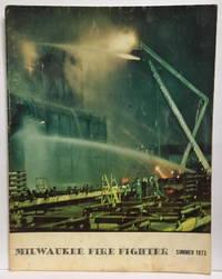 Milwaukee Fire Fighter Summer 1973
