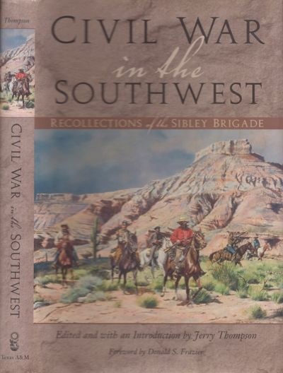 College Station: Texas A & M University Press, 2001. First Edition. Hardcover. Very good +/very good...