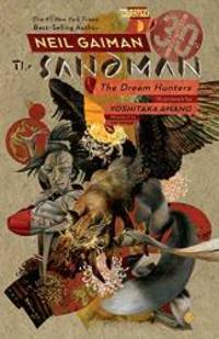 image of Sandman: Dream Hunters 30th Anniversary Edition (Prose Version)