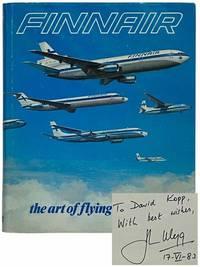 Finnair: The Art of Flying Since 1923